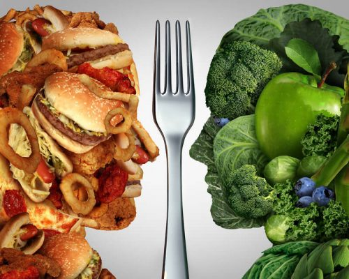 Why the Standard American Diet Image