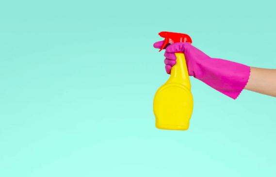 Hand sanitize image