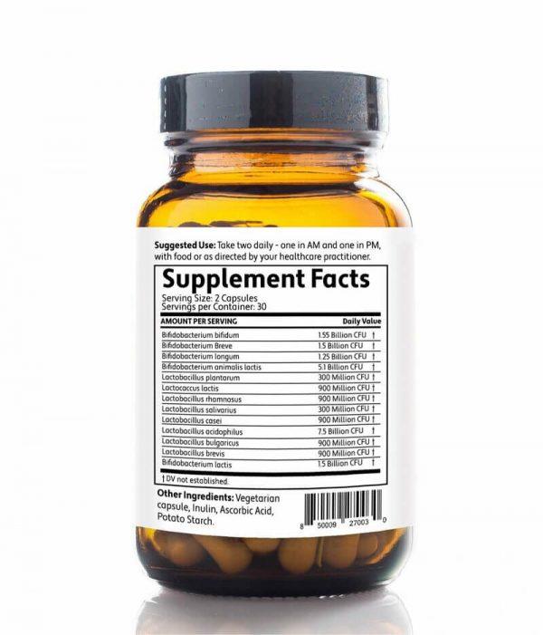 purebiotics Side image