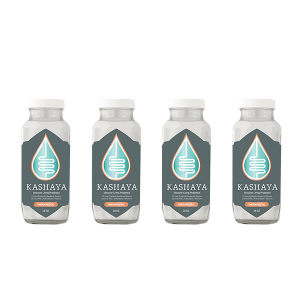 Therapeutic 4 Bottles per month