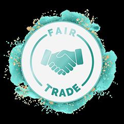 Fair Trade Icon Image