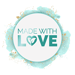 Made with Love Icon Image
