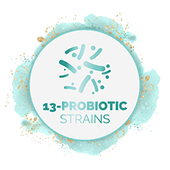 13 Probiotic Strain iconic image